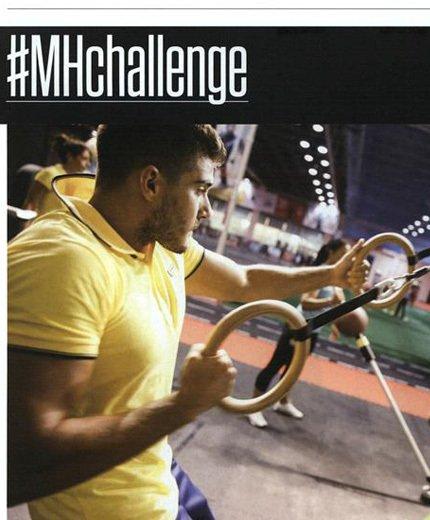 #MH Challenge