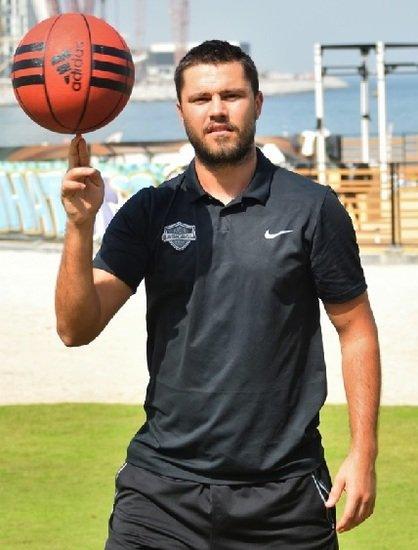 Sergii Pavlenko
